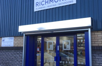 Richmonds Edinburgh