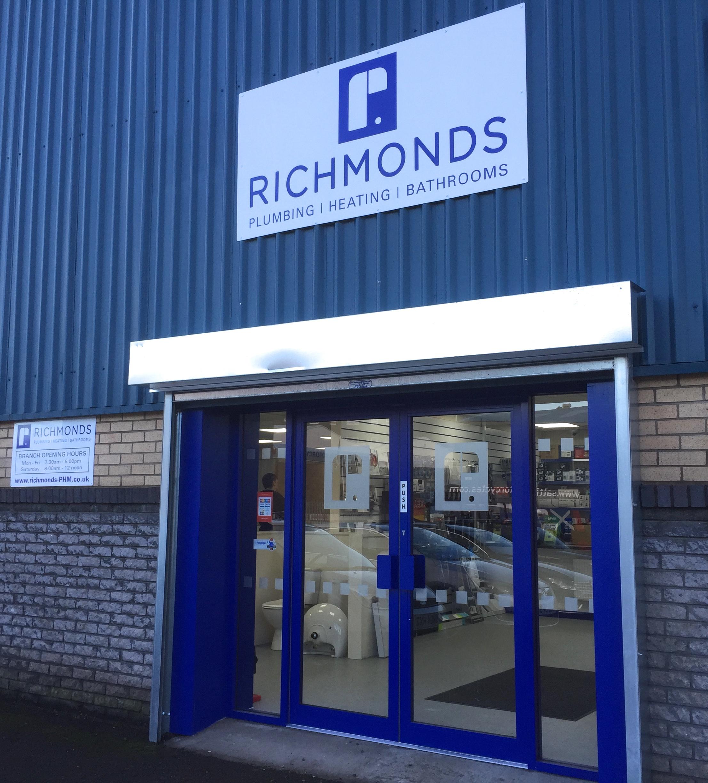 Richmonds Edinburgh
