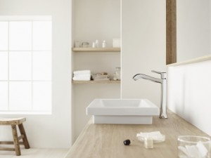 Hansgrohe Classic Tap