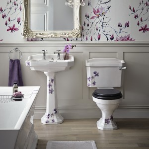 Heritage Bathrooms Orchid