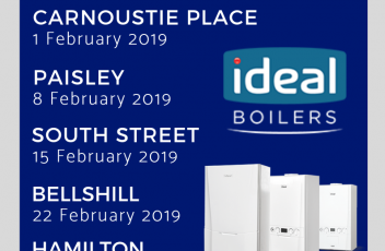 A4 Trade Mornings Advert FEB MARCH 2019