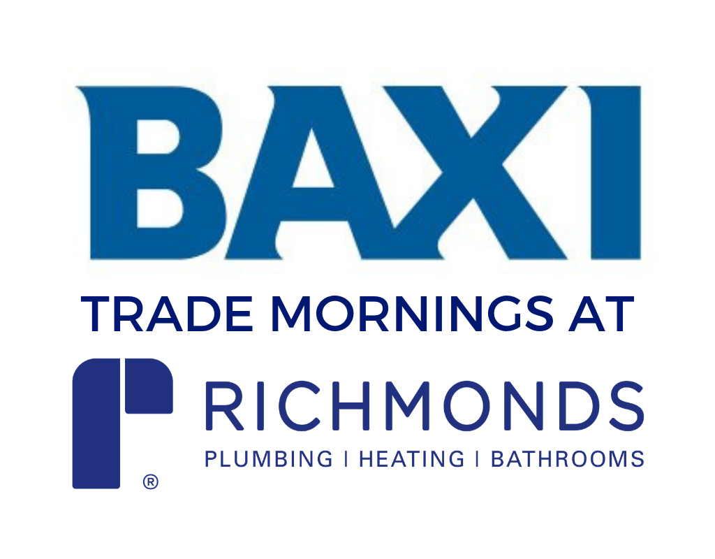 Baxi Trade Mornings