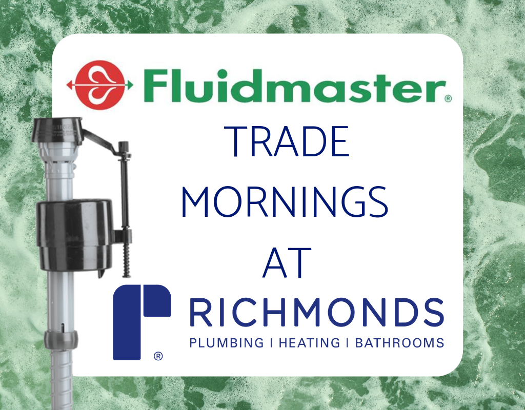 WORDPRESS Fluidmaster Trade Mornings