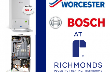 Wordpress Worcester Bosch Trade Morning