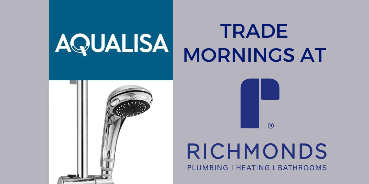 Copy of Aqualisa Trade Mornings