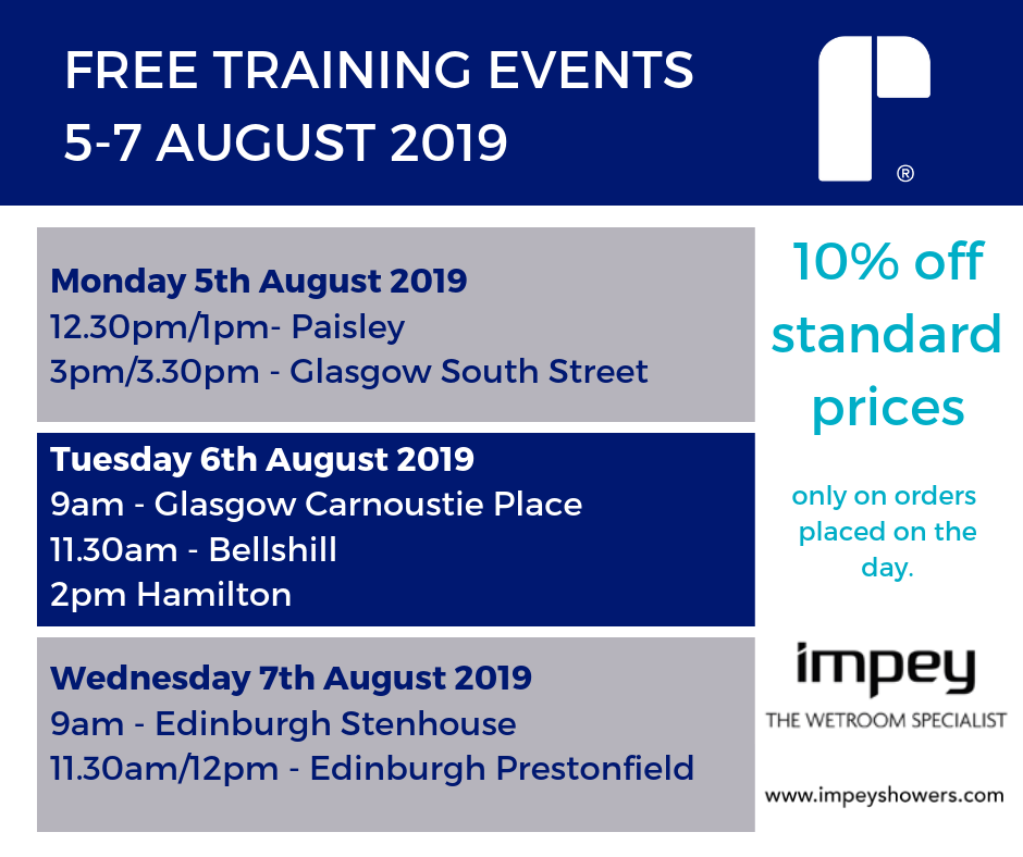 BLOG IMPEY FREE TRAINING EVENT
