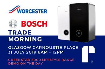 Copy of WORDPRESS GLASGOW Worcester Bosch Trade Morning