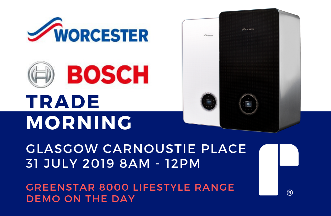 Copy of WORDPRESS GLASGOW Worcester Bosch Trade Morning