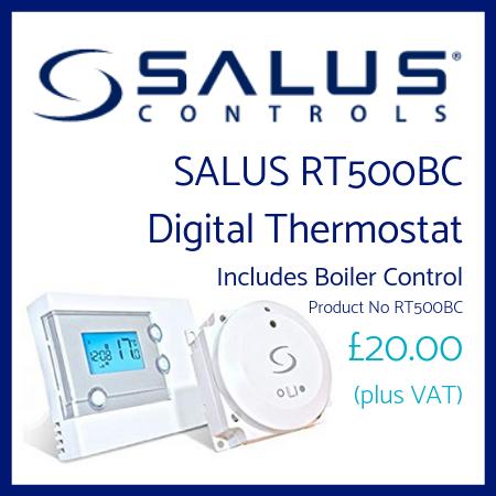 Salus RT500BC