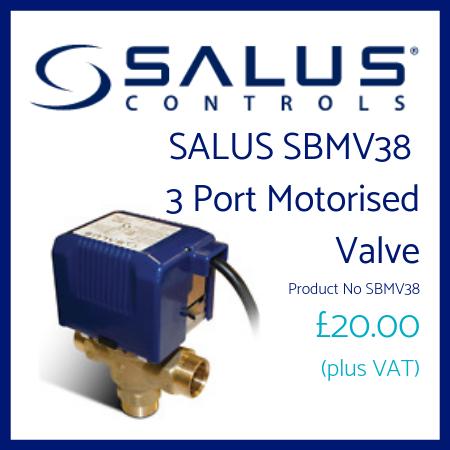 Salus SBMV38