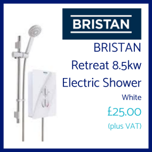 Bristan Retreat Shower