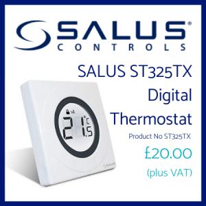 Salus ST325TX