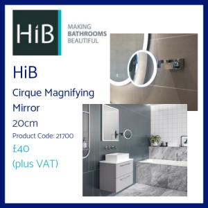 HiB Cirque Mirror