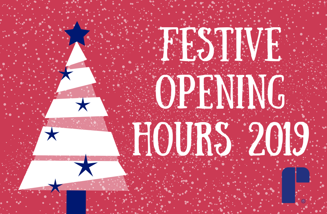 Festive Opening Hours Wordpress Featured Image