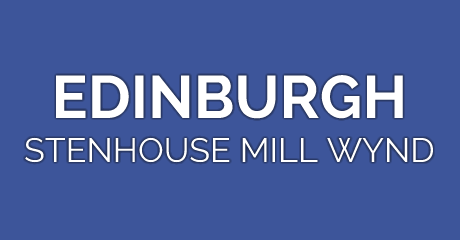 Edinburgh Branch