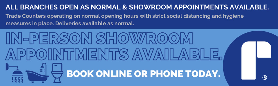 Virtual Showroom Appointments